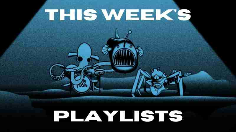 Radio Fandango Weekly Playlists #3