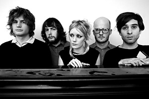 the shout out louds