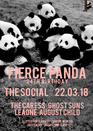 Club Fandango | Independent Music Promotions