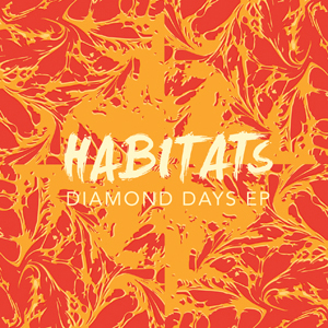 Diamond Days EP