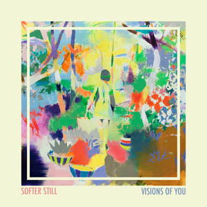Visions Of You EP -